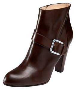 Cole Haan Bootie Brown Boots