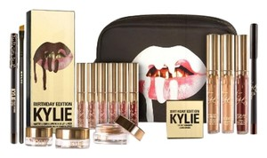 Kylie Cosmetics Kylie Cosmetics Birthday Collection Bundle Limited Edition