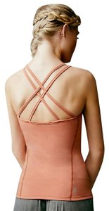 Free People Strappy Sz M Copper Nwot Top