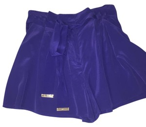 Juicy Couture Dress Shorts Purple