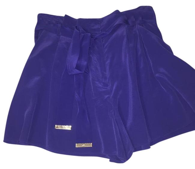 Item - Purple Shorts Size 12 (L, 32, 33)