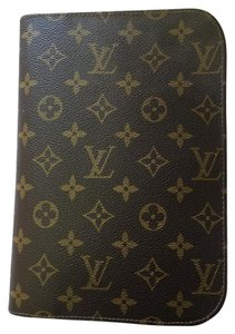 Louis Vuitton Louis Vuitton Vintage Agenda Mm