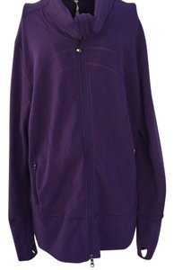 Lululemon Lululemon purple zip up