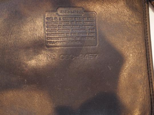 Coach Cross Body Bag Image 7