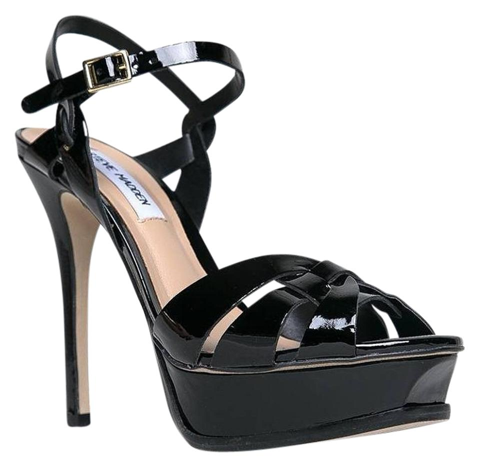 225d20c29155 Steve Madden Ankle-strap Heels-and-pumps High-heel Meta-related ...