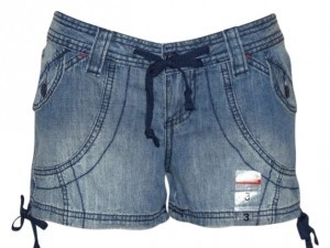 UNIONBAY Mini/Short Shorts