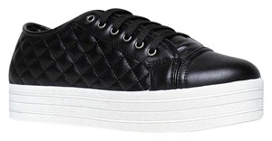 Breckelle's Closed-toe Low Meta-related-product-breckelles-shoes-cyber06gold Cyber06black-9 Black Athletic
