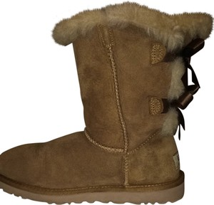 UGG Boots Chestnut Boots