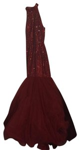 Sheri Hill Dress