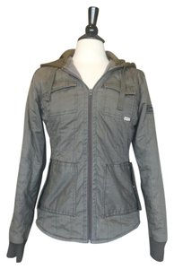 Toad&Co Military Jacket