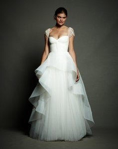 Reem Acra Lily / 4706 Wedding Dress