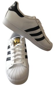 adidas Superstar Men Sneakers white Athletic