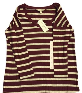 Banana Republic T Shirt stripe