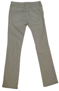Ann Taylor LOFT Modern Sexy Sexy Light Wash Denim New Washed Out 24 00 0 25 Petite Regular 29 Inseam Casual Comfortable Cotton Grey Boot Cut Jeans-Light Wash