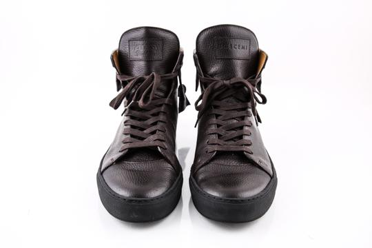 Buscemi Brown Boots
