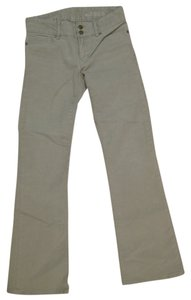 Gap Corduroy Cotton Spandex Boot Cut Pants