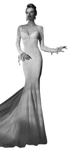 Galia Lahav Eleanor Lace Galia Lahav Tales Of A Jazz Collection Wedding Dress