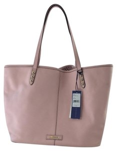 Rebecca Minkoff Pink Tote in Baby Pink