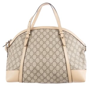 Gucci Satchel in Tan