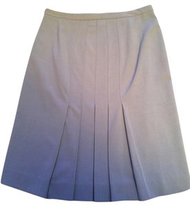 Moda International Skirt Gray