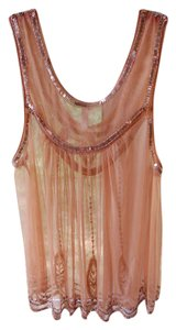 Free People Top Copper