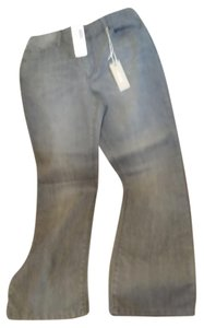Chico's Boot Cut Jeans-Light Wash