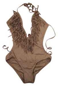 L*Space Starsust Fringe One Piece