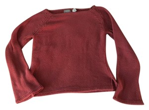Old Navy Boat Neck Rose Sweater