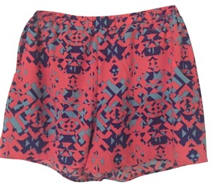 Hello Miss Dress Shorts Multicolor