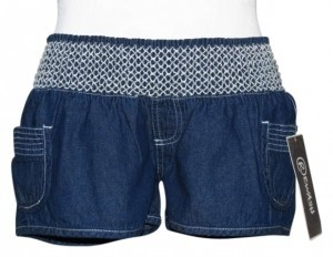 Rewash Mini/Short Shorts
