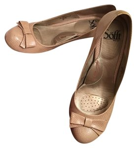 Sfft Blush/nude Pumps