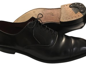 Allen Edmonds Black Formal