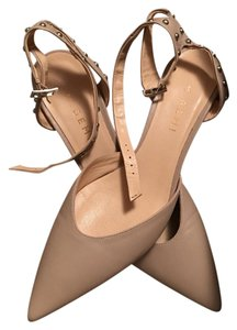 M.Gemi Nude Pumps