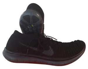 Nike Flyknit Milan Design Week Black Athletic