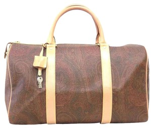 Etro Travel Bag