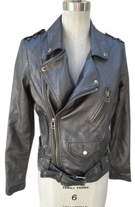 SuperTrash Motorcycle Jacket