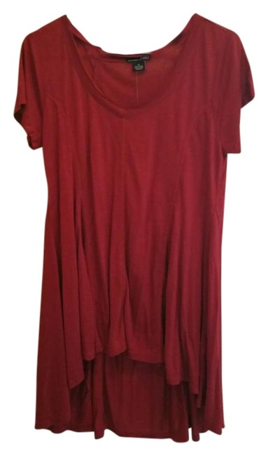 Item - Red R2x15138s Tunic Size 8 (M)