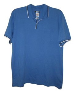 Alfani T Shirt Royal blue