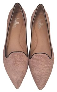 Belle by Sigerson Morrison Nude Flats