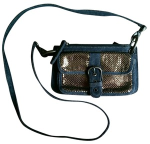 Whiting & Davis Cross Body Bag