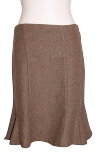 Urban Outfitters Fall Winter Skirt BROWN