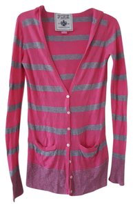 PINK Vs Victoria's Secret Striped Cardigan