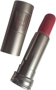 Lancome ROUGE IN LOVE Lipstick 322 Corail In Love - pinky coral