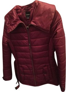 Rampage RED Jacket