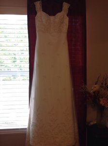 Eden 8011 Wedding Dress