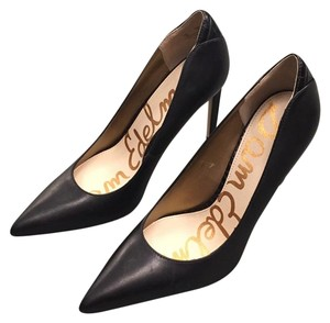 Sam Edelman BLK Pumps
