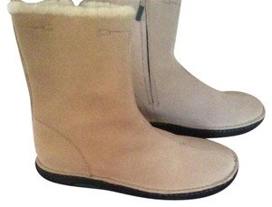 Polo Sport Beige Boots
