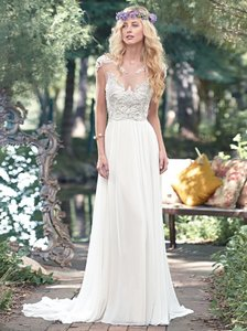 Maggie Sottero Marina Wedding Dress