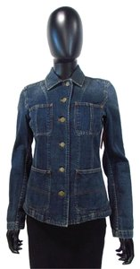 Ralph Lauren Dark Wash Womens Jean Jacket