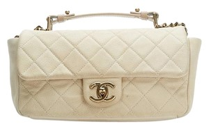 Chanel Boy Boy Bombay Boy Shoulder Bag
